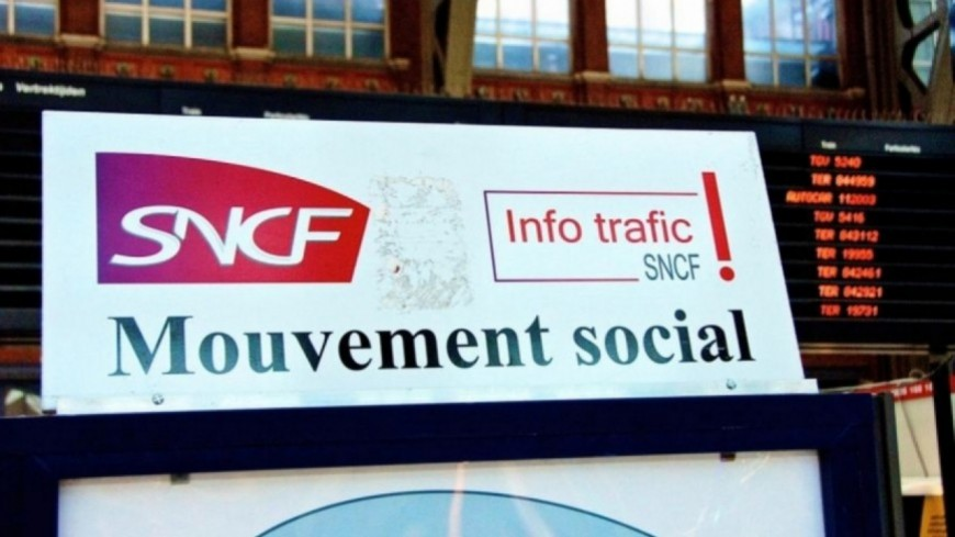 Alpes du Sud : grève SNCF, trafic nul demain samedi dans nos départements