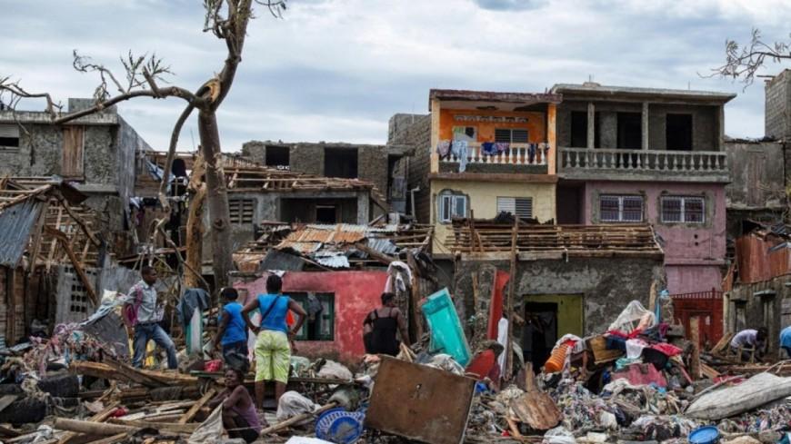 Hautes-Alpes : urgence Haïti, le Secours Populaire du département appelle aux dons d'urgence