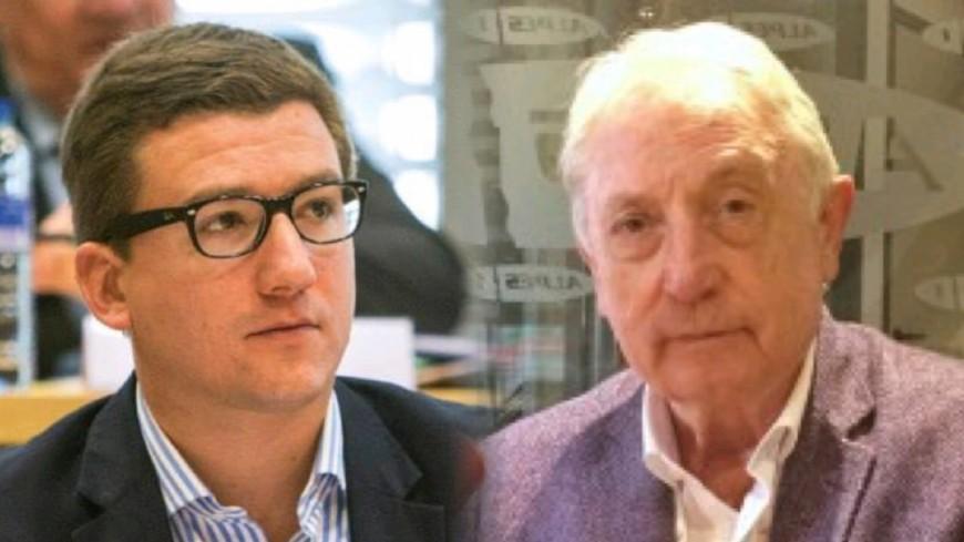 Hautes-Alpes : A.Murgia dénonce la position de G.Fromm en faveur de « Tous Migrants »