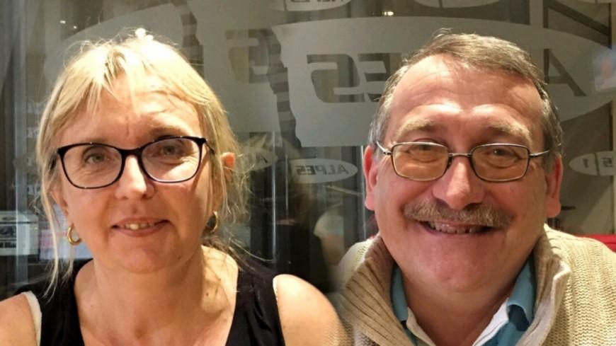 Hautes-Alpes : Joël Giraud et Pascale Boyer, les nouveaux députés du département