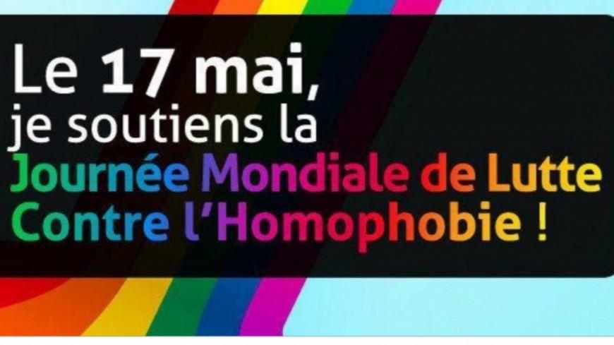 Hautes-Alpes : journée mondiale contre l'homophobie, « il manque une volonté politique »