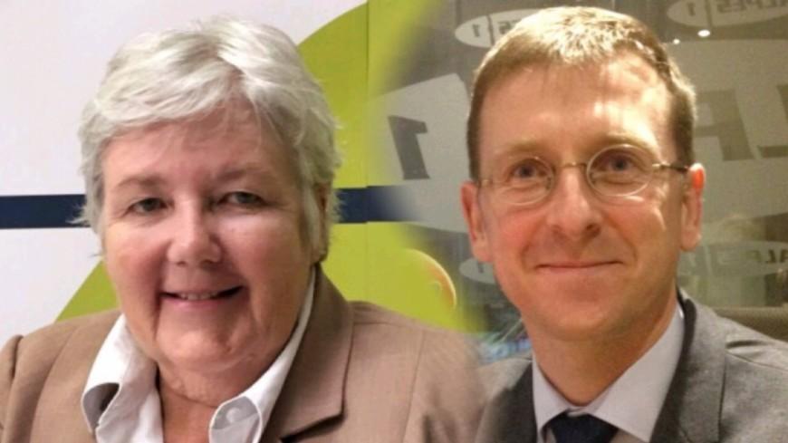 Hautes-Alpes : l'ancien préfet P. Court devient directeur de cabinet de la nouvelle ministre des Territoires