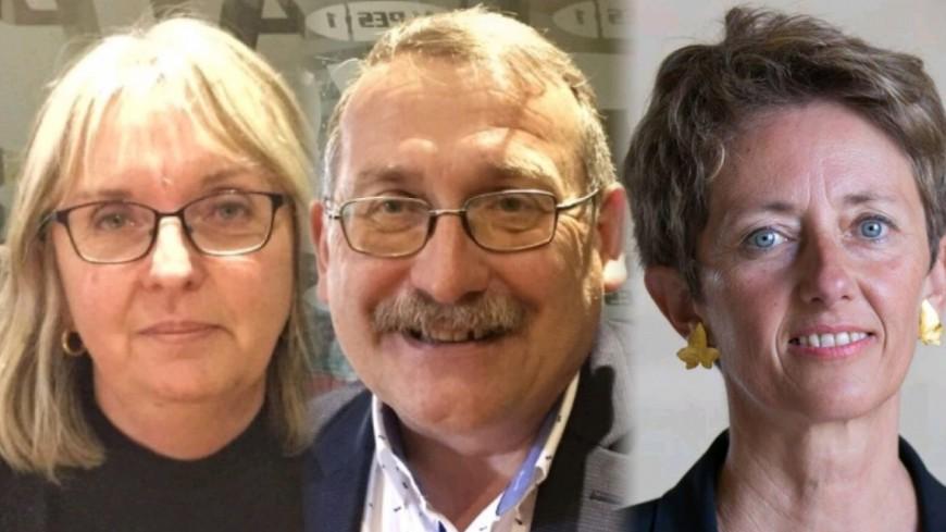 Hautes-Alpes : les parlementaires LR et LREM mettent la pression sur la SNCF