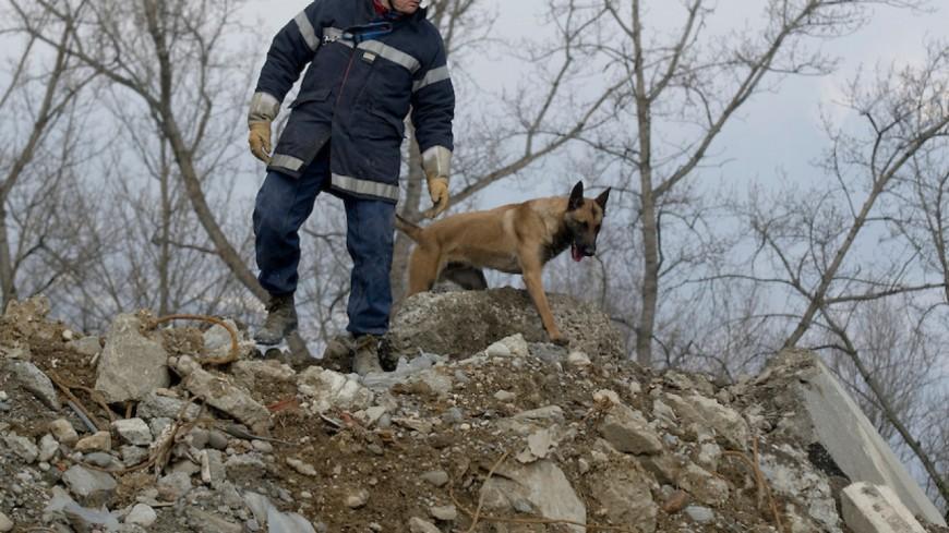 Hautes-Alpes : portée disparue, elle est retrouvée légèrement blessée le lendemain matin