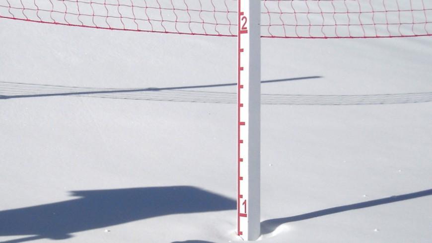 Alpes du Sud : l'enneigement est meilleur qu'ailleurs