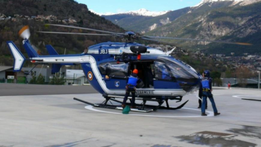 Hautes-Alpes : une femme blessée grave à La Chapelle-en-Valgaudemar