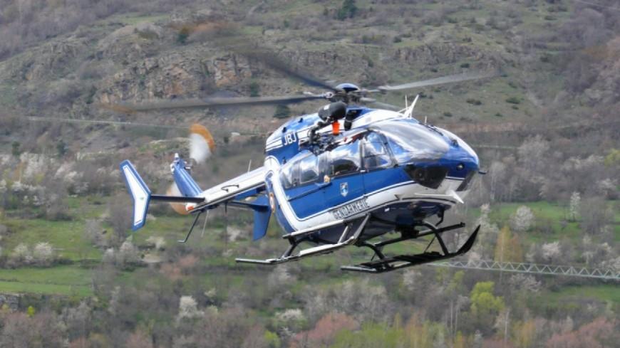 Hautes-Alpes : un blessé grave dans une avalanche