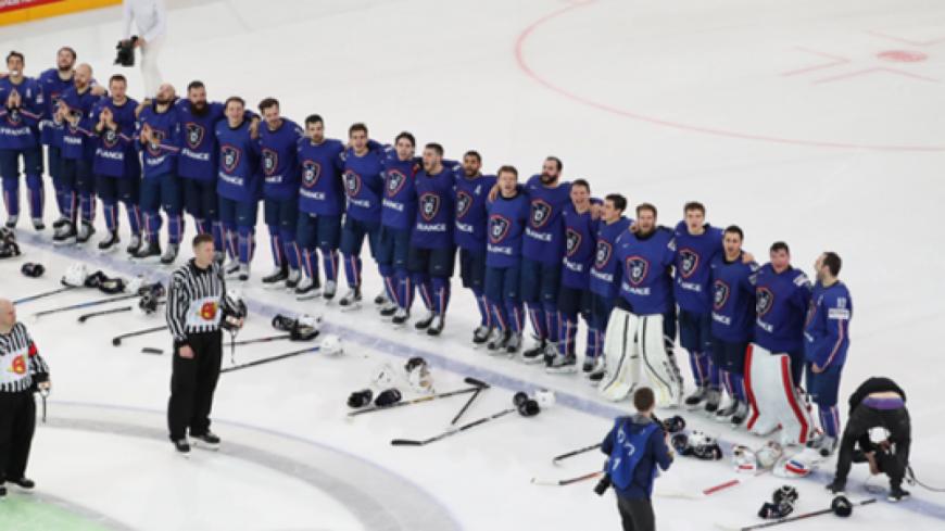 Hautes-Alpes : deux Rapaces sélectionnés en équipe de France pour le tournoi des quatre nations