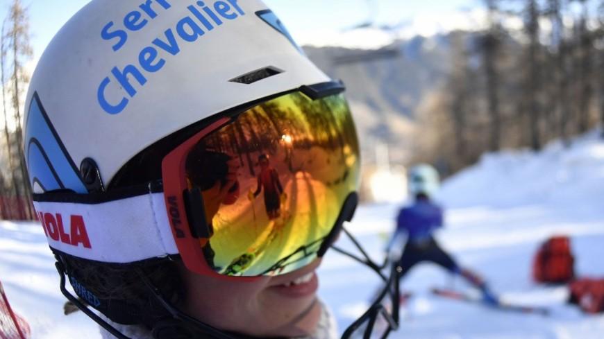 Hautes-Alpes: Serre-Chevalier, meilleur club français chez les jeunes