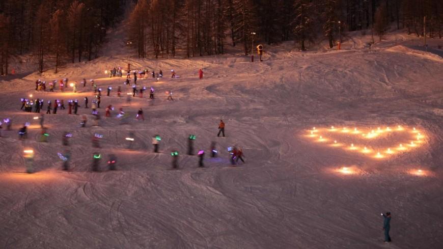 Hautes-Alpes : l'hommage de l'ESI et Montgenèvre après l'avalanche mortelle