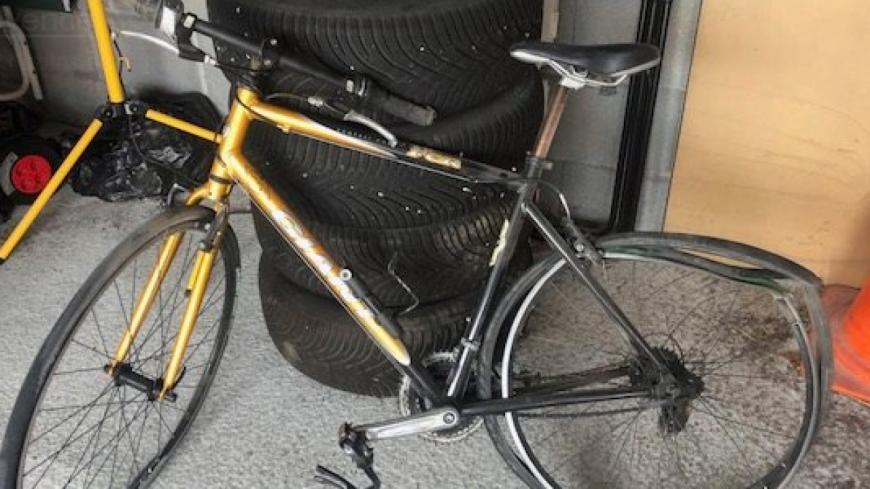 Alpes de Haute-Provence: (MAJ) cycliste renversé à Volonne, l'homme est décédé