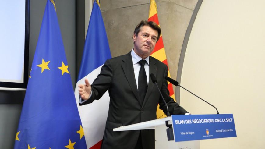 Hautes-Alpes : SNCF, les annonces de la région PACA font bondir la gauche