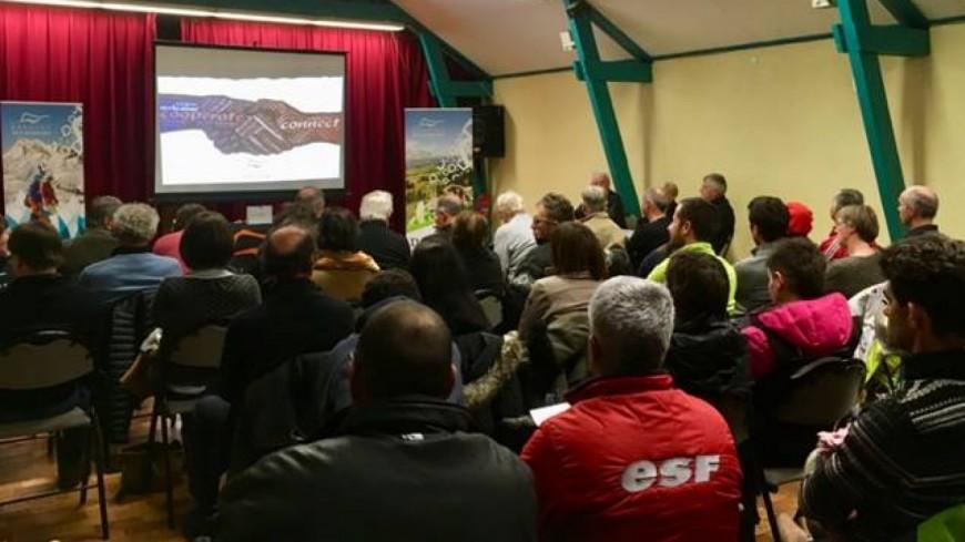 Hautes-Alpes : Dévoluy 2030 officiellement lancé