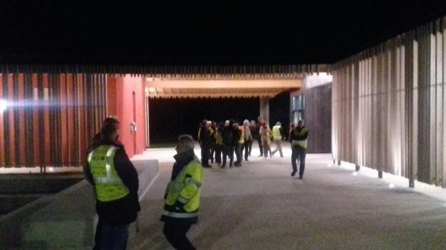 Hautes-Alpes : réunion publique LREM, « ils n'ont rien voulu entendre » selon les gilets jaunes