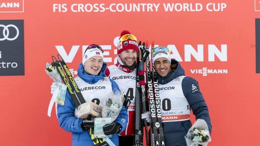 Hautes-Alpes : 1er podium mondial pour Richard Jouve