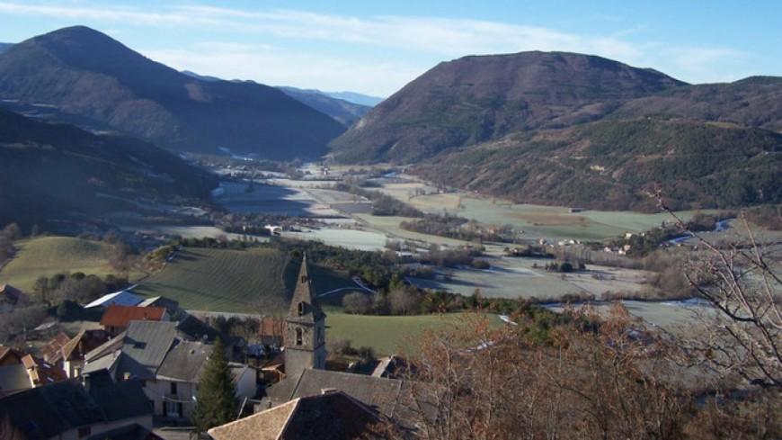 Hautes-Alpes : imaginer des villes qui ne s'étalent plus