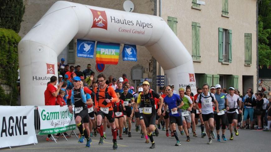 Hautes-Alpes : courir pour plus de paix dans le monde