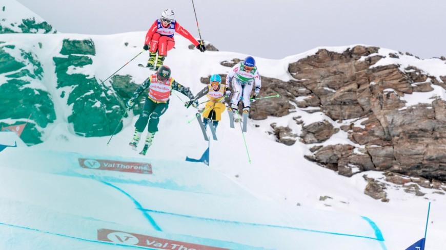 Alpes du sud : premier podium en carrière pour Tchiknavorian