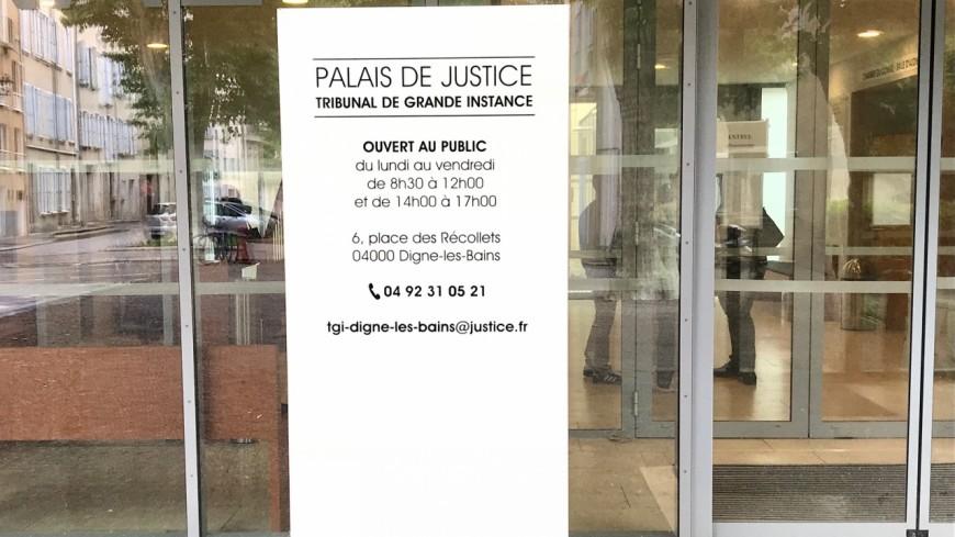 Alpes de Haute-Provence : rixe de Manosque, les accusés ne passent pas aux aveux