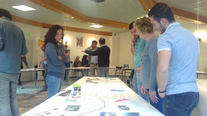 Hautes-Alpes : le grand briançonnais, en marche vers la transition écologique