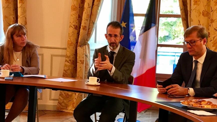 Alpes de Haute-Provence : l'hôtel de police de Digne sera racheté par l'Etat