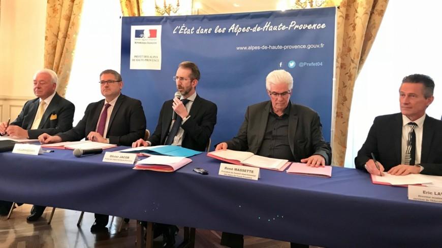 Alpes de Haute-Provence : les principaux axes pour renforcer la sécurité routière