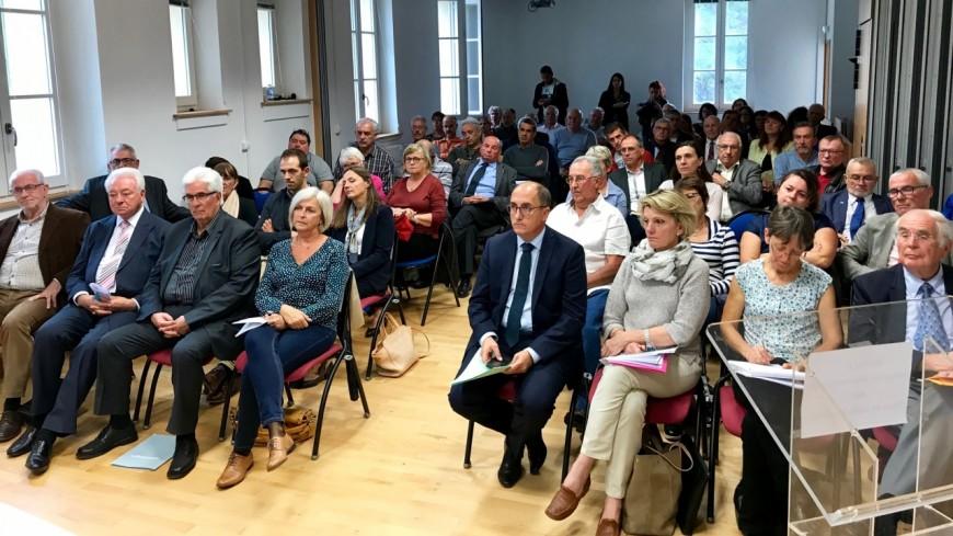 Alpes de Haute-Provence : l'ARS veut mettre l'accent sur les maisons de santé