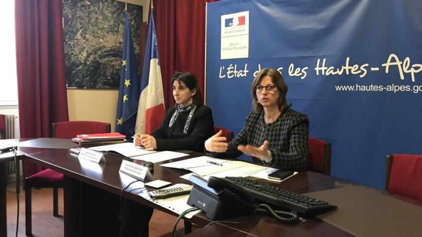 Hautes-Alpes : les premiers chiffres sur la participation au grand débat national