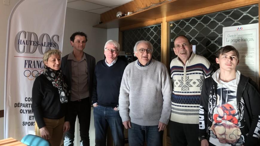 Hautes-Alpes : le jury des grands prix du sport a déjà désigné les lauréats