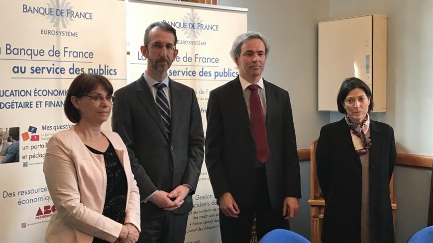 Alpes de Haute-Provence : le nombre de dossiers de surendettement en baisse pour la cinquième année consécutive