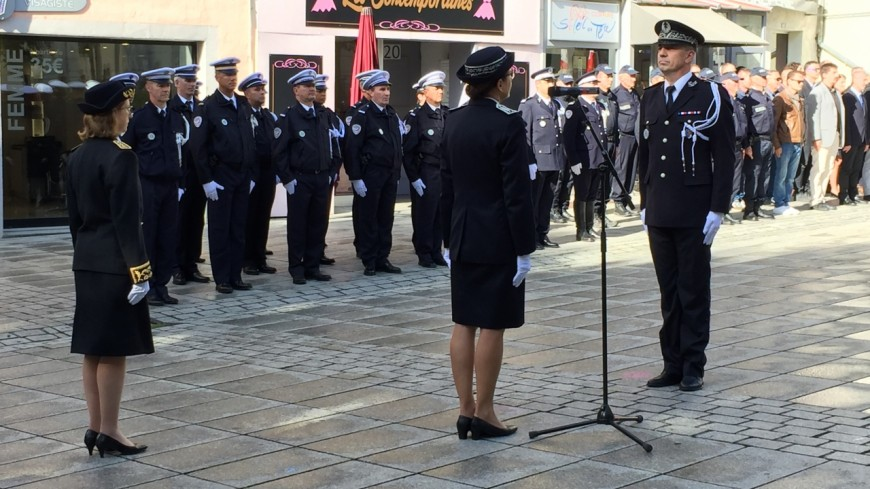 Hautes-Alpes : Joël-Patrick Terry à la tête de la Police nationale