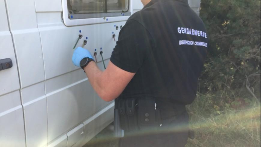 Hautes-Alpes : deux personnes en garde à vue après la découverte d'impacts de balles sur des véhicules