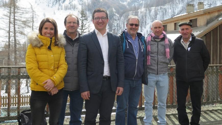 Hautes-Alpes : les projets fusent dans la Haute-Romanche