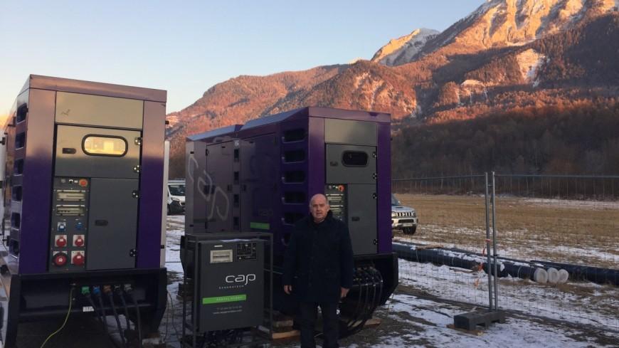 Hautes-Alpes : le pompage de la nappe des Choulières aura lieu mardi ou mercredi