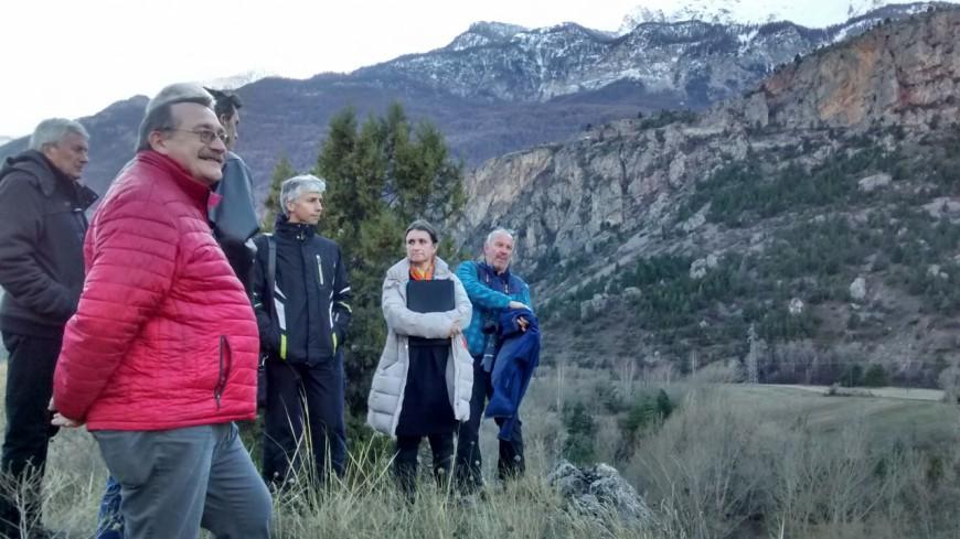 Hautes-Alpes : la déviation de la Roche de Rame verra-t-elle le jour ?