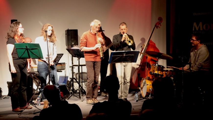 Hautes-Alpes : Passeport Quartet ou quand le Jazz s'invite dans les stations