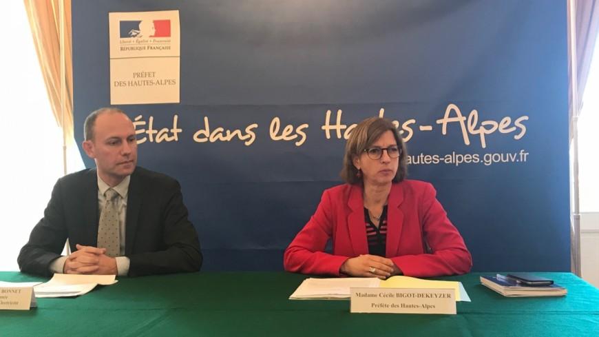 Hautes-Alpes : chantier RTE, une ligne disparaît du paysage et le préjudice visuel est indemnisé