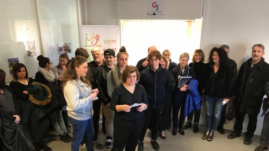 Hautes-Alpes : de la précarité à l'emploi pour de nombreux jeunes