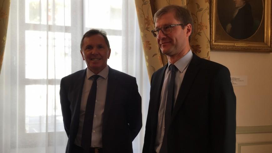 Alpes de Haute-Provence : un nouveau directeur de cabinet à la préfecture