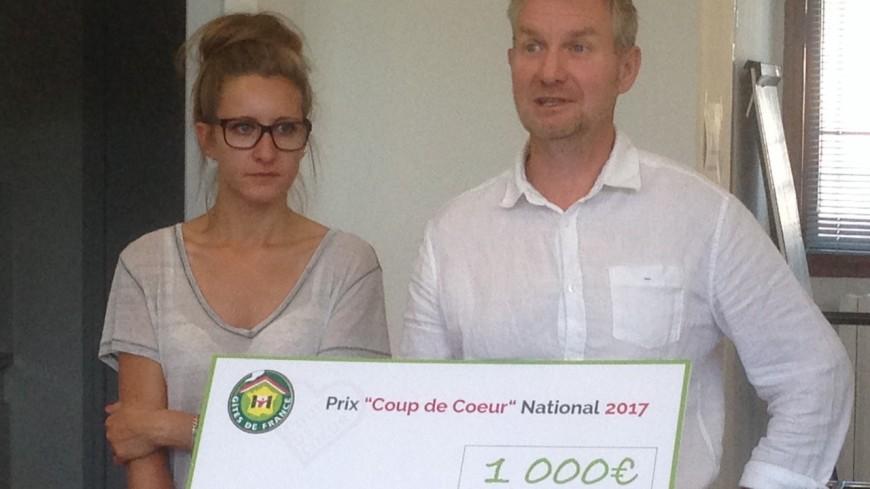 Hautes-Alpes : un Gîte de France primé au niveau national