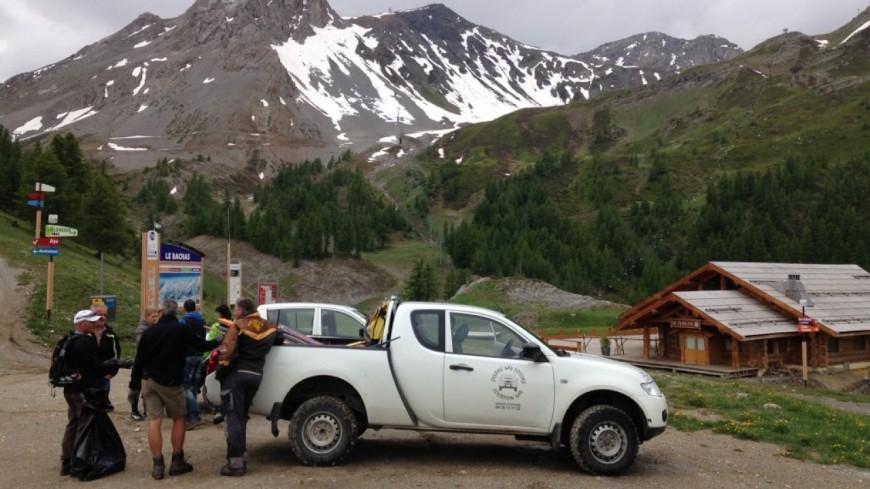 Alpes du Sud : beaucoup de rendez-vous aujourd'hui