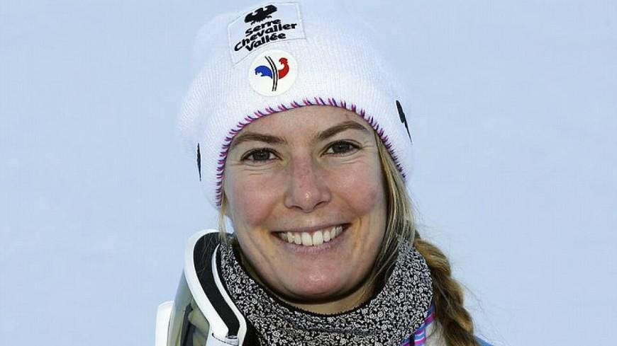 Hautes-Alpes : Laurie Mougel arrête sa carrière