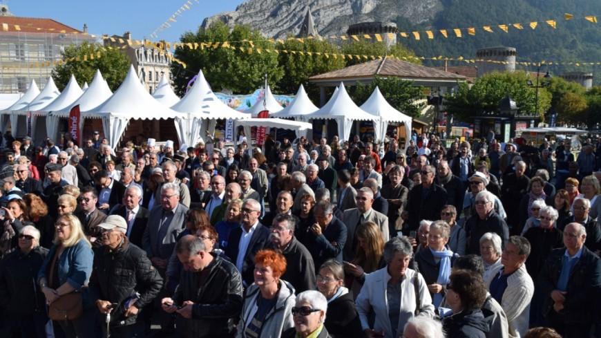 Alpes de Haute-Provence : quatre jours de Foire de Sisteron