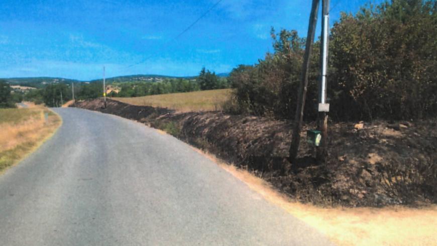 Alpes de Haute-Provence : 12 mois de prison pour un incendiaire