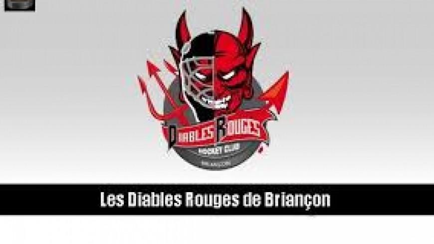 Hautes-Alpes : Briançon domine Courchevel 5-0