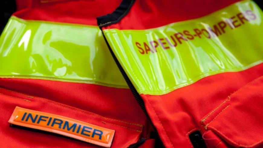 Hautes-Alpes : grave accident de la circulation à Ancelle