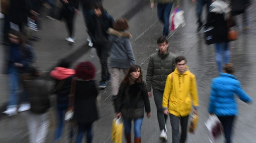 La population 2018 au rapport — Recensement