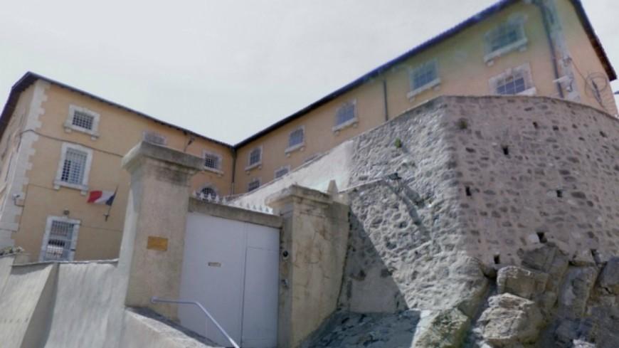 Alpes de Haute-Provence : un individu cagoulé s'introduit dans la prison de Digne les Bains