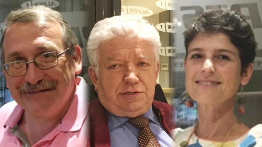 Alpes du Sud : le PRG soutient B.Hamon pour la présidentielle et maintient les accords avec le PS pour les législatives