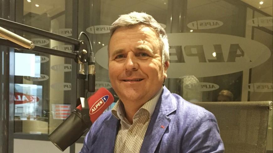Hautes-Alpes : nouvel appel à la sortie de crise pour la présidentielle du côté de J-M Arnaud